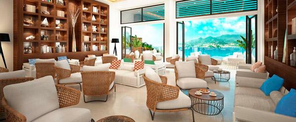 Гренада: проект Kimpton Kawana Bay Resort