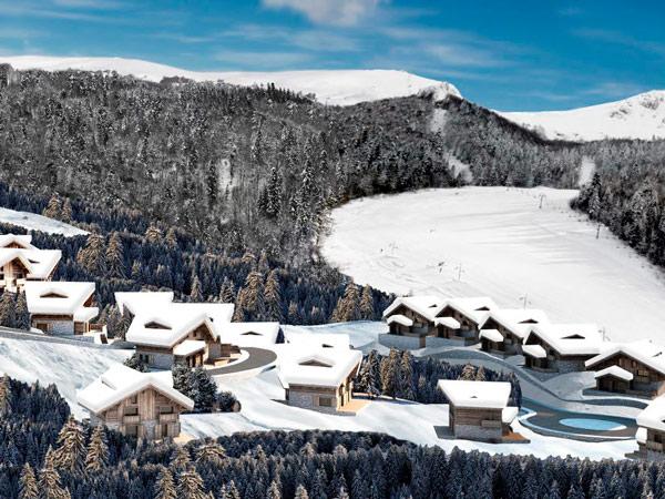 Недвижимость в Черногории: проекты курортов