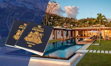 Как получить паспорт Гренады в 2019 году