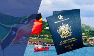 Дайджест: Россияне массово скупают недвижимость на Кипре / Отмена безвизового режима между ЕС и Сент-Китс и Невис? / Можно ли передать второе гражданство по наследству?
