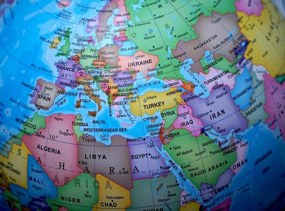 Сколько стран в шенгенской зоне? 26, но в ближайшие годы этот список может увеличиться еще на 5 государств