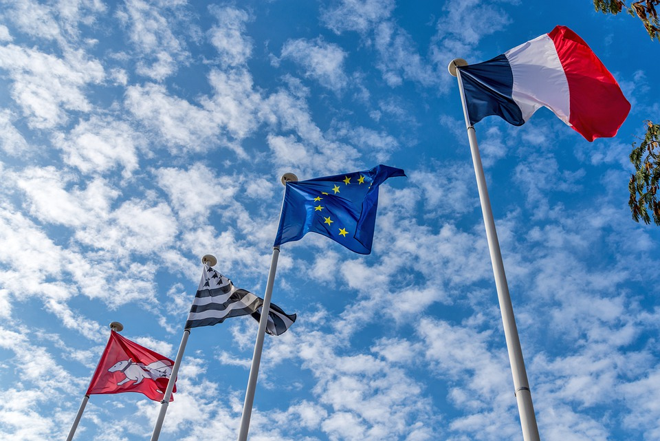 Сейчас в Евросоюз входит 27 стран, но через 10-15 лет их должно стать больше тридцати