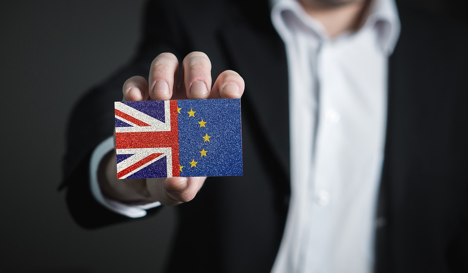 Великобритания покинула ЕС, но её граждане имеют право на въезд в страны Евросоюза и Шенгена