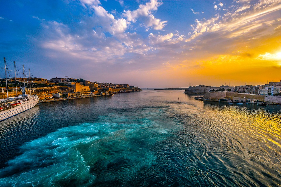 На Мальте один из самых низких взносов для желающих получить ВНЖ в Шенгене за инвестиции