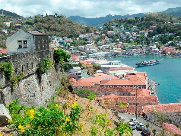 Доминика: цена паспорта карибского бассейна