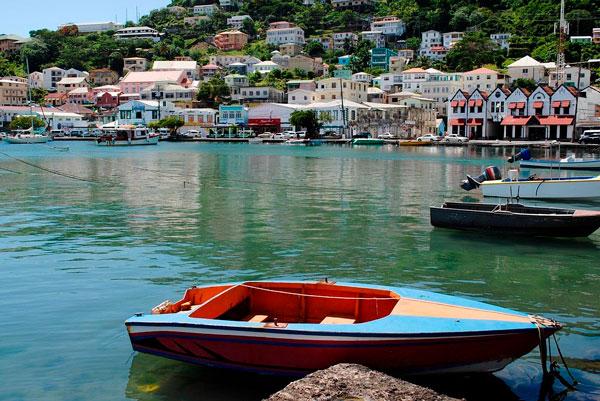 Гренада: сколько нужно заплатить, чтобы получить паспорт?