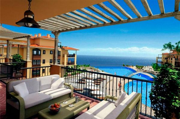 Недвижимость за рубежом у моря рейтинг стран сколько этажей самый высокий дом в дубае