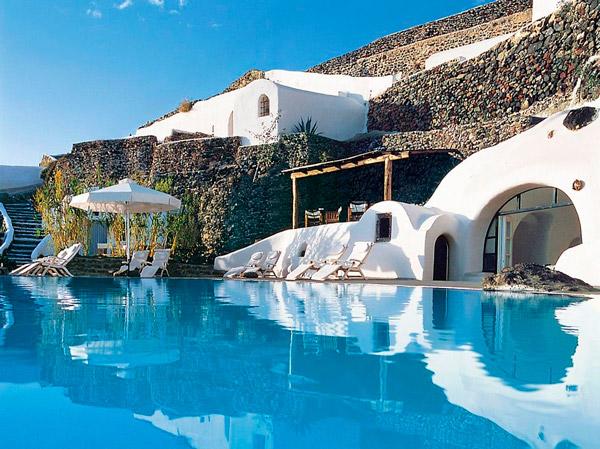 ВНЖ Греции через покупку недвижимости