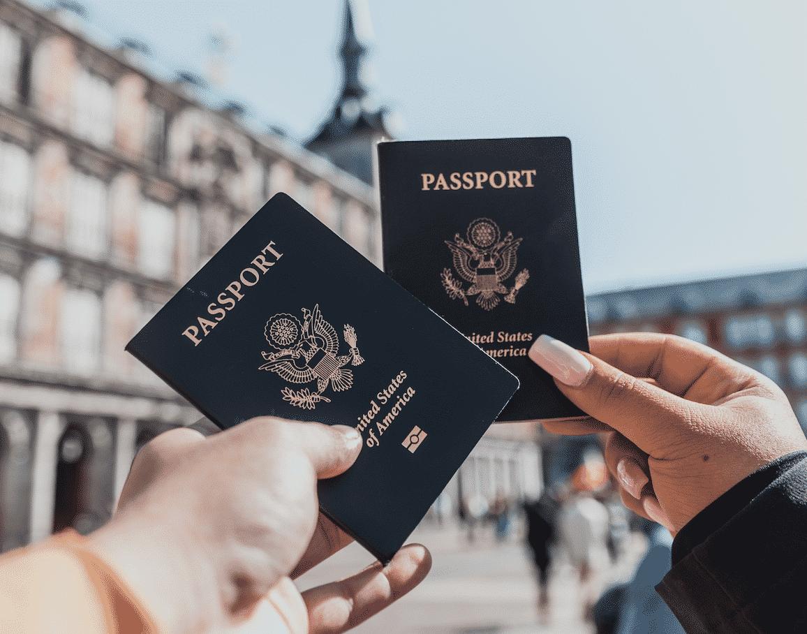 эмиграция и иммиграция
