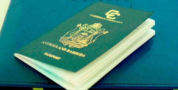 Гражданство Антигуа: стоимость, условия получения