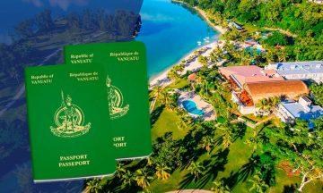 Программу гражданства за инвестиции Вануату хотят закрыть?