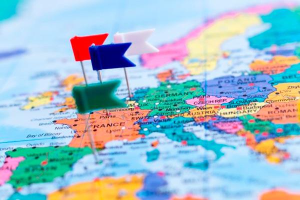 ПМЖ в Европе: Права во второй стране