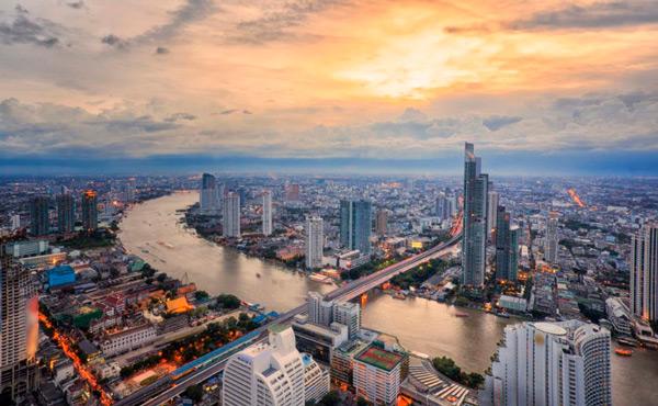 Лучшие регионы для переезда от International Living