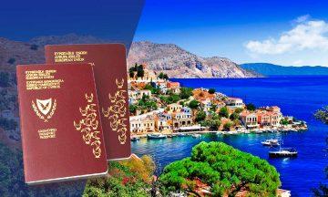 Миграция на Кипр: статистика и роль паспортной программы