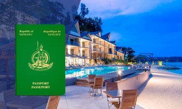 Дайджест: Паспорта Вануату скупают еще активнее / Получите паспорт Антигуа вдвое дешевле / Греция запустит программу гражданства?