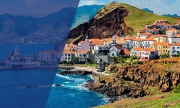 Португалия утвердила новый режим налоговых льгот на Мадейре