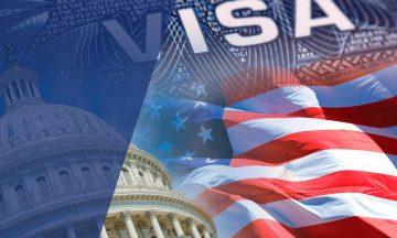 Американская виза EB-5 с 21 ноября подорожает в 2 раза
