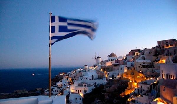 Процесс запуска программы гражданства Греции