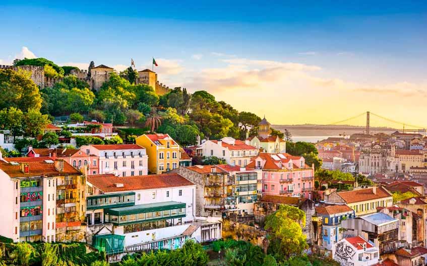 Преимущества ВНЖ Португалии: стабильный рост цен на недвижимость