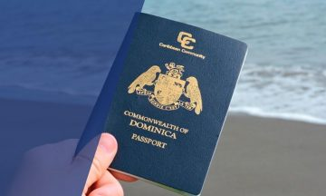 Дайджест: Индекс CBI 2019: Программа Доминики признана лучшей / Паспорт Антигуа и Барбуды — сильнейший на Карибах / Кипр вступает в Шенгенскую зону