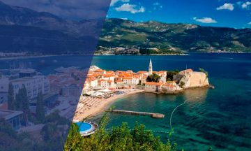 Дайджест: Черногория добавила 3 новых проекта недвижимости / «Золотая виза» Португалии заработала €5 млрд / Встреча с «Мигронис» в Цюрихе, Москве и Киеве