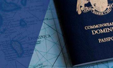 Гражданство Доминики: второй паспорт через инвестиции всего за 3 месяца