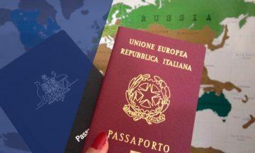 Как использовать второй паспорт во время путешествий?