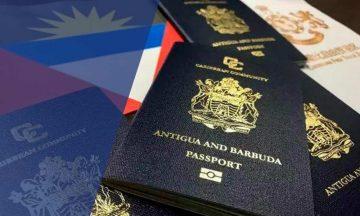 Паспорт Антигуа и Барбуды — сильнейший на Карибах