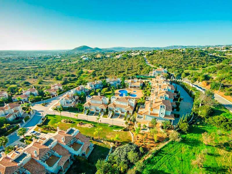 Португалия: Город Альмансиль