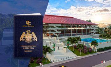 Доминика: Новые жилые объекты «Розо 2025» для инвестирования