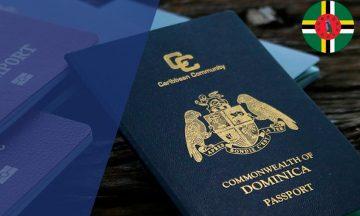Паспорт Доминики: как получить карибское гражданство за инвестиции?