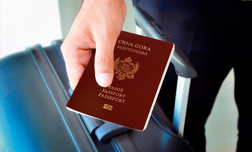 Получение визы Е-2 США через покупку паспорта Черногории