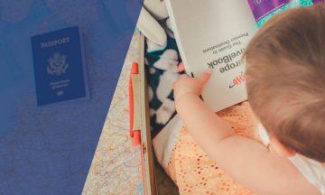 Второе гражданство для новорожденного – как сэкономить на пошлине