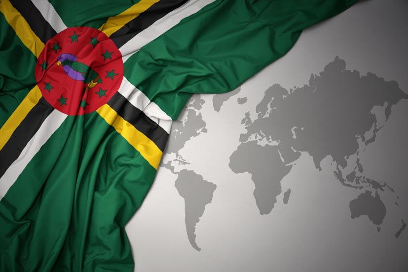 Рейтинг CBI: Преимущества программы гражданства Доминики