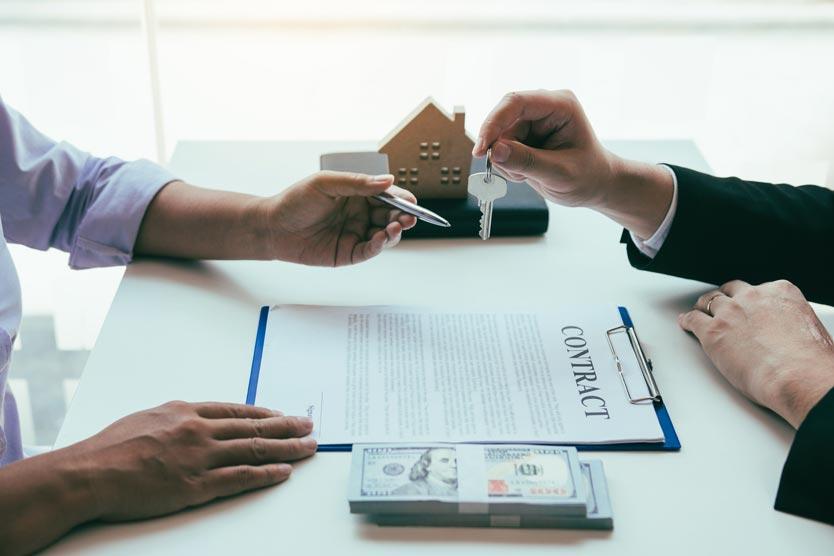 Рост цен на недвижимость в 2020