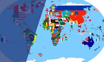 Экономический рейтинг стран 2019 года: Кто стал лидером и куда готовы инвестировать хайнеты?