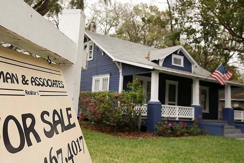 Этапы покупки недвижимости в США