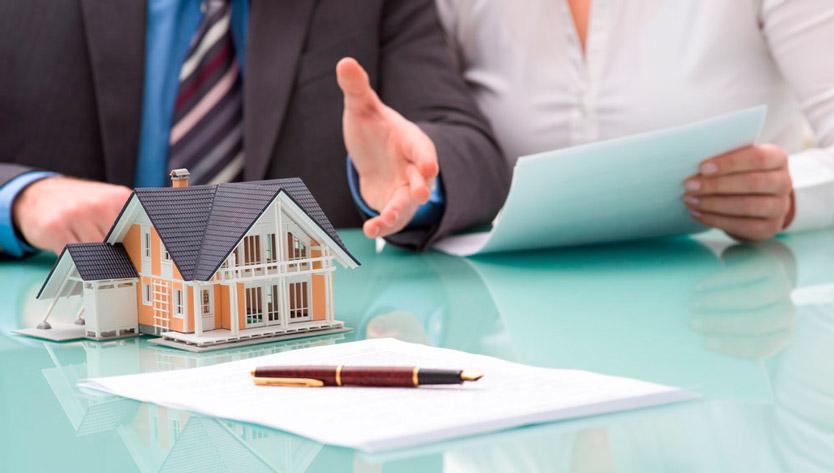 Выбор агента при подборе недвижимости в США