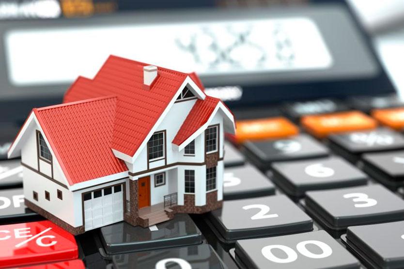Выбор ипотечных ставок