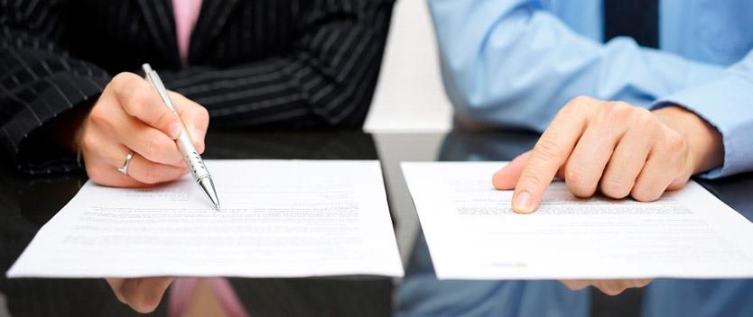 Заключение договора купли-продажи недвижимости в США