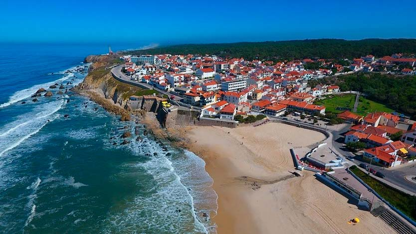Лейрия, Португалия