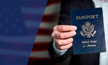 Визовые решения для переезда бизнесмена в США