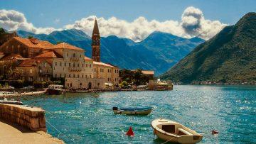 Гражданство Черногории 2020: можно ли оформить паспорт удаленно?