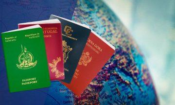 Сколько разрешено иметь гражданств?