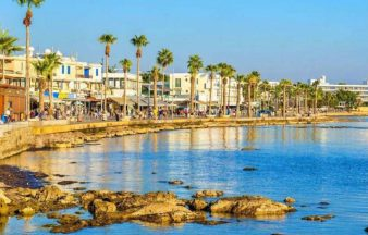 Гражданство Кипра: как COVID-19 повлиял на паспортную программу