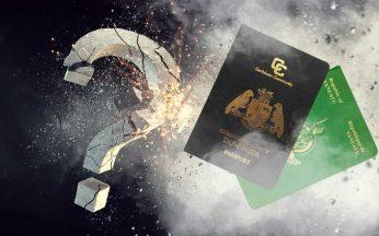 Второй паспорт гражданство – 10 проблем, которые он решает