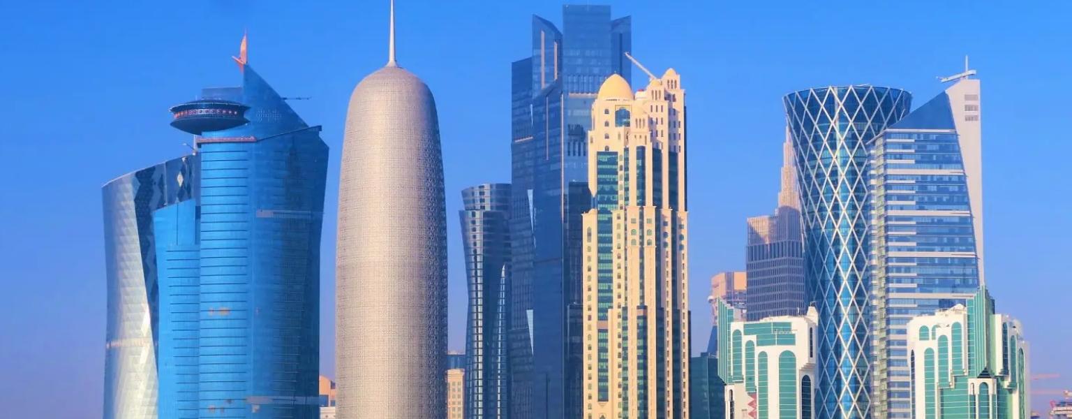 Самая богатая страна 2020 - Катар
