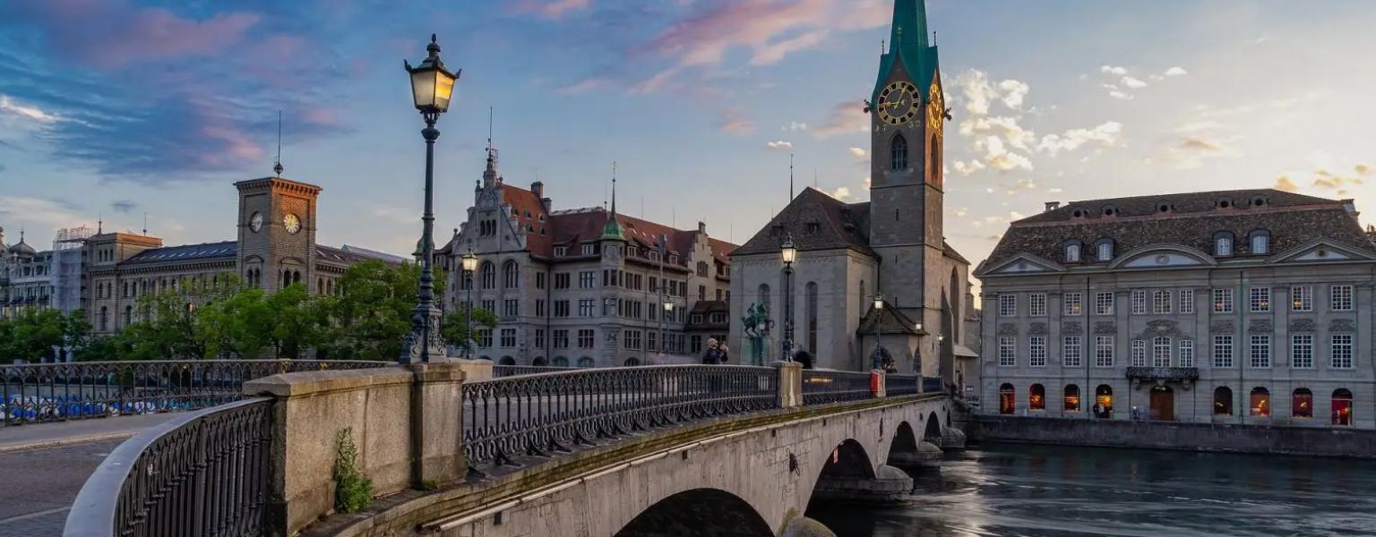 Швейцария - лидер по уровню жизни 2020