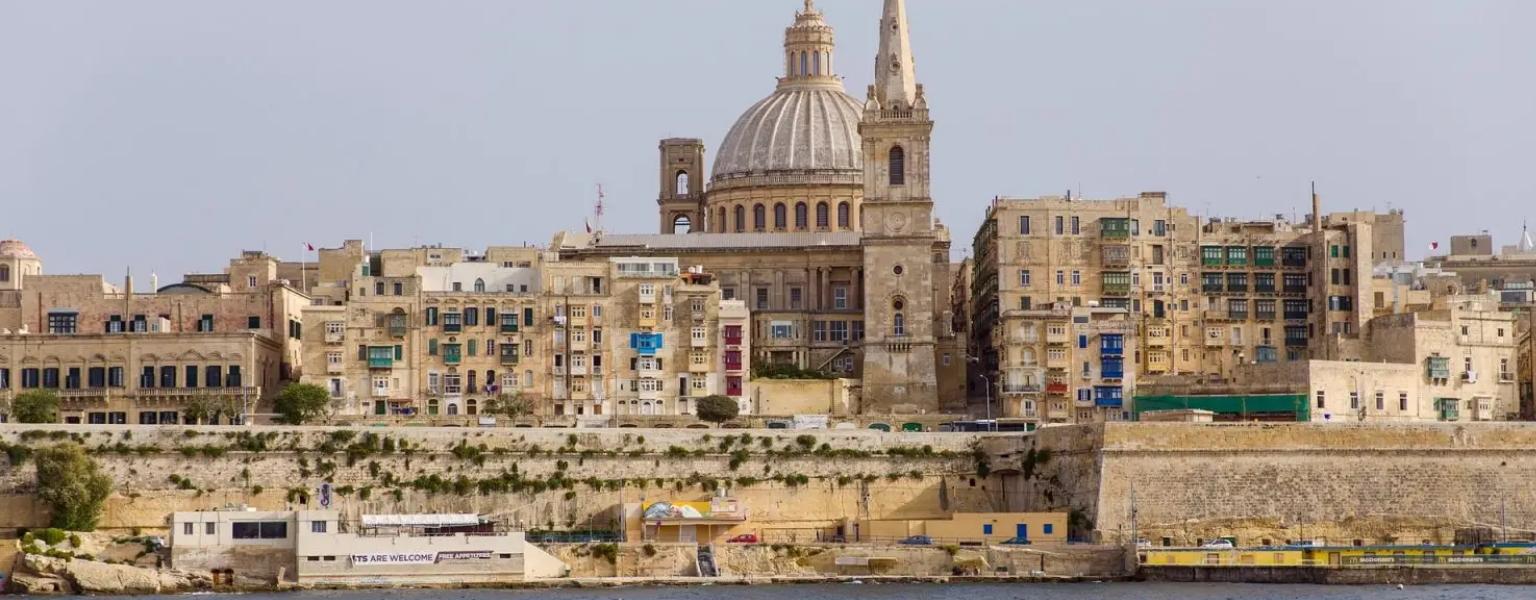 Гражданство Мальты за инвестиции - лидер 2020 года