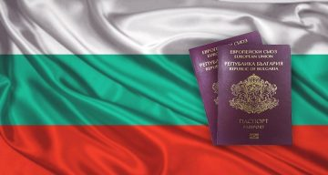 Bulgarian citizenship by investment: benefits, conditions and requirements